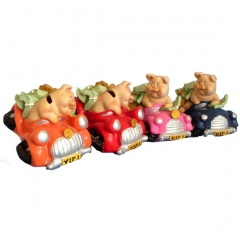 Personalised piggy banks