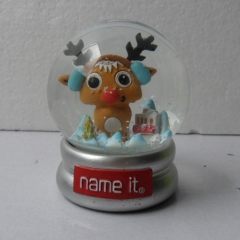 Имя It-SnowGlobe