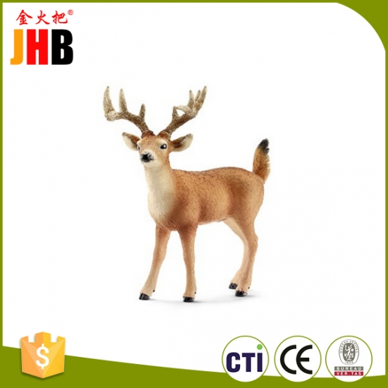 Deer Fawn Animal Figure